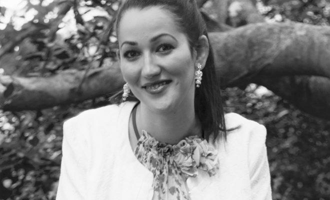 Carolina Lorenz